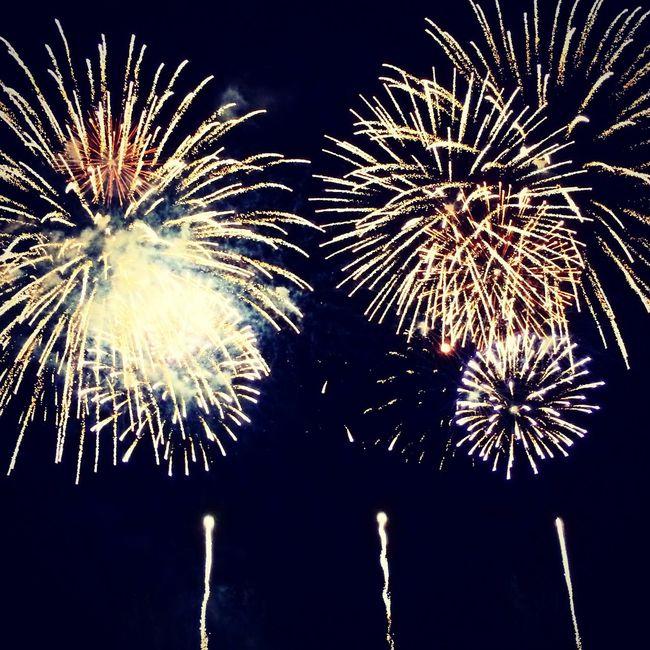 fireworks display at Nagaoka,Nigata Fireworks Festival Enjoying Life Awesome Watching Fireworks