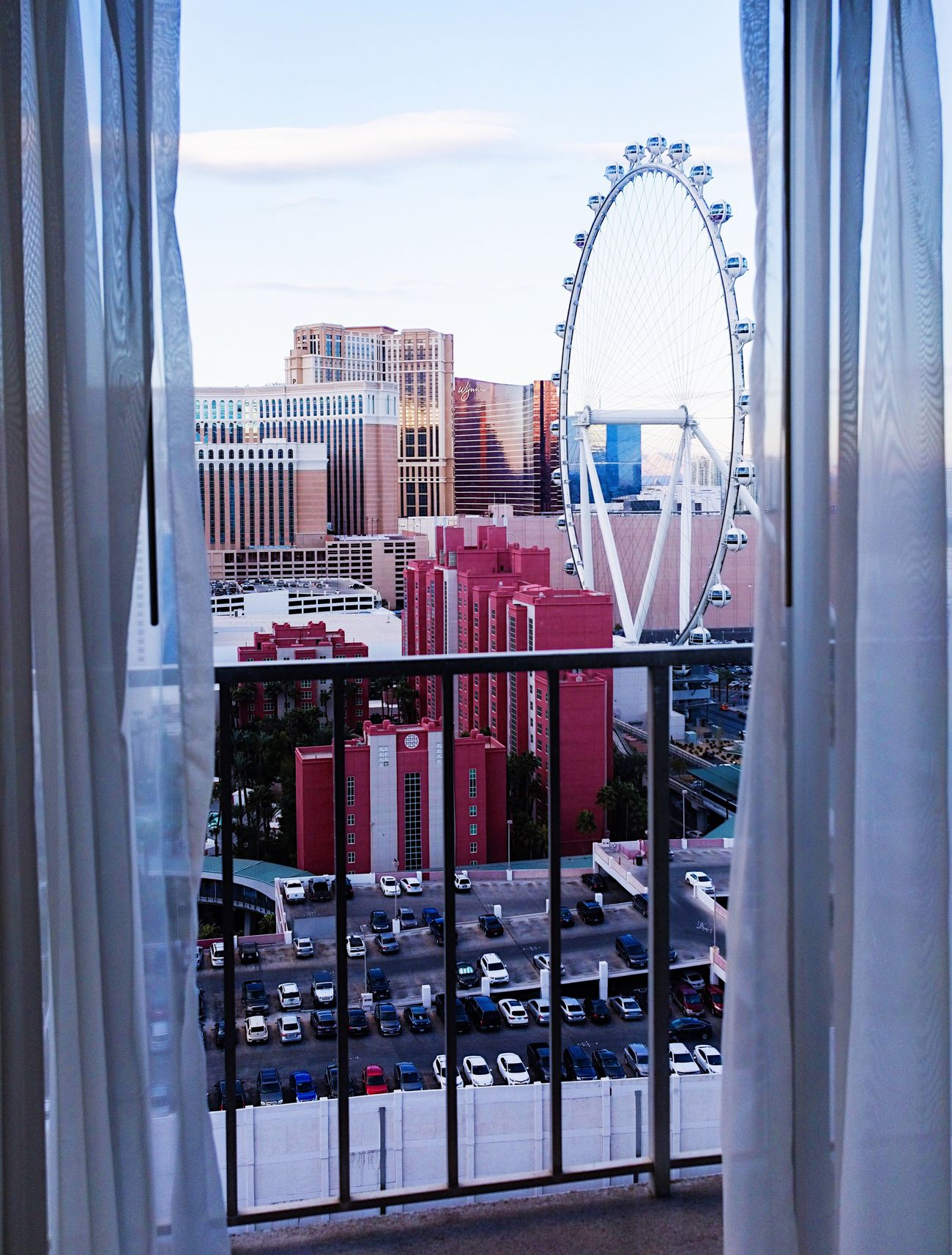 Views from the 702 Las Vegas Building Exterior City Lifestyle Photography Landscape Scenic First Eyeem Photo