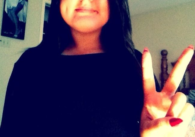 Peace Dawg <3 :*