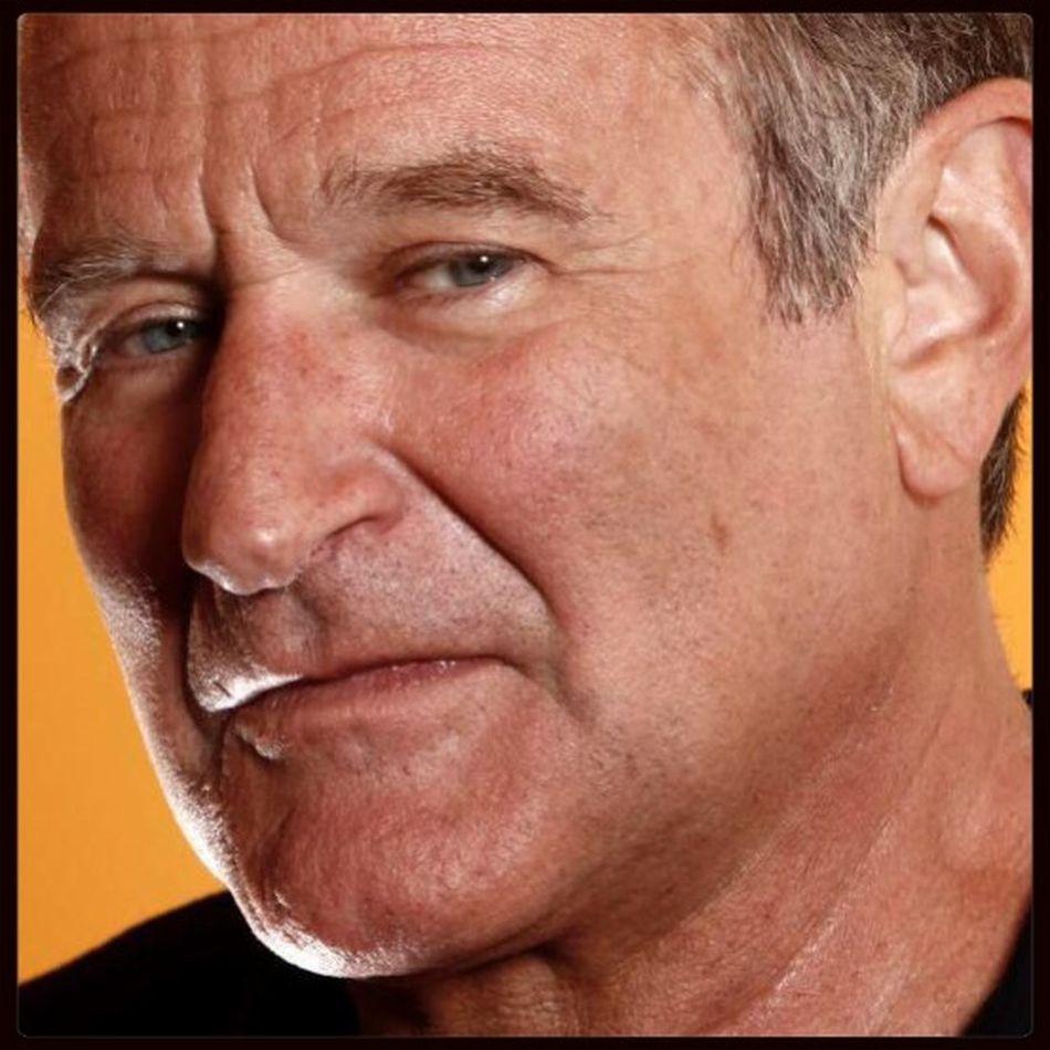 Robin Williams Rest In Peace Comic Americanlegend