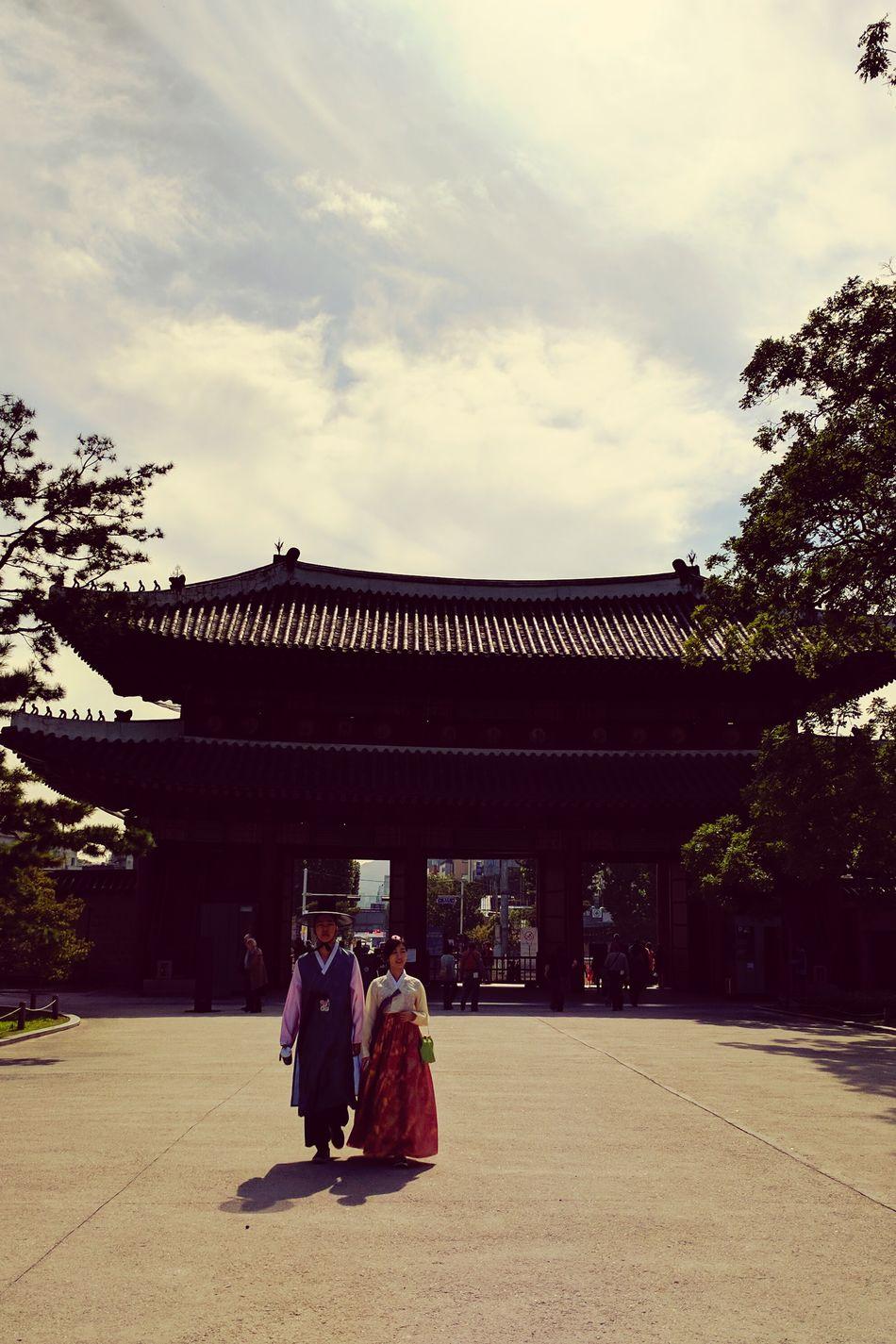 Korea Traditional