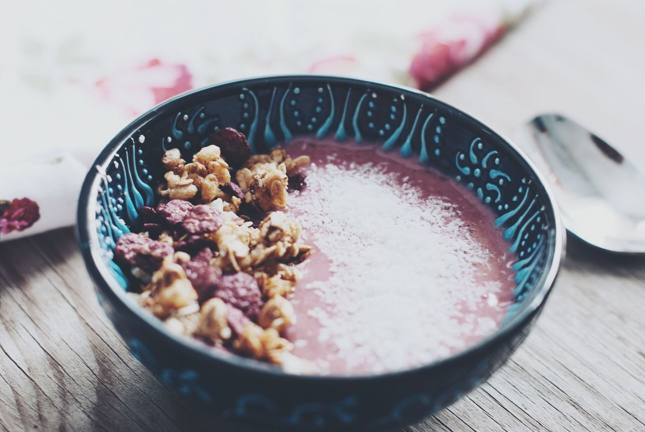 Beautiful stock photos of italy,  Bowl,  Breakfast,  Close-Up,  Day