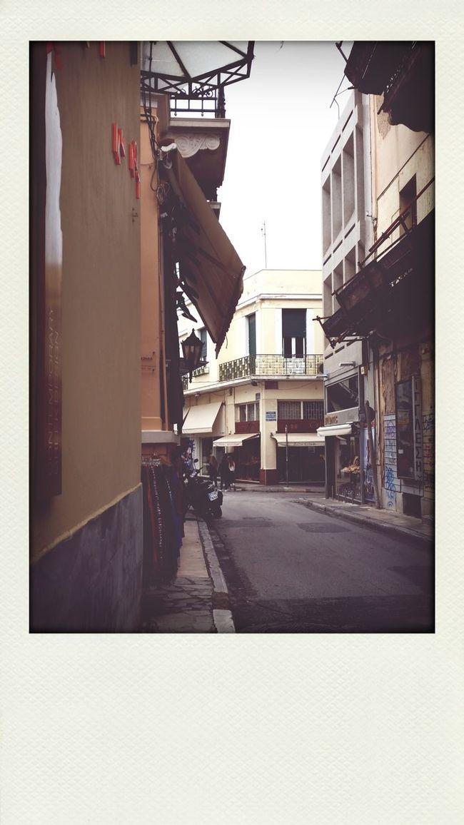 Athens Plaka Forgetmenotathens