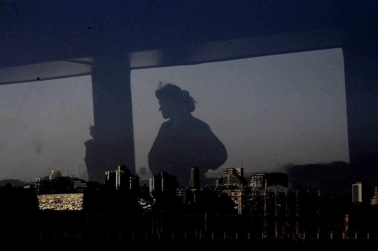 EyeEmBestShots-ReflectionsPortrait Urban AMPt_community