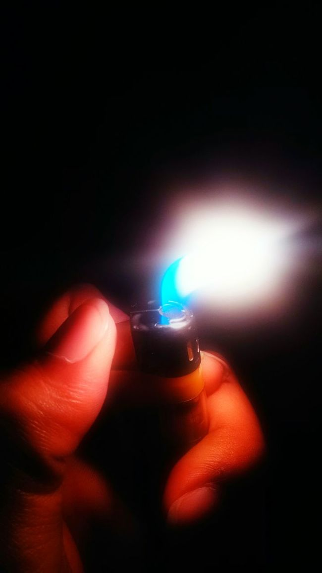 Guys Use Matches.. Men Use Lighter🔥💨 ..★★★ Not That I Smoke ;)