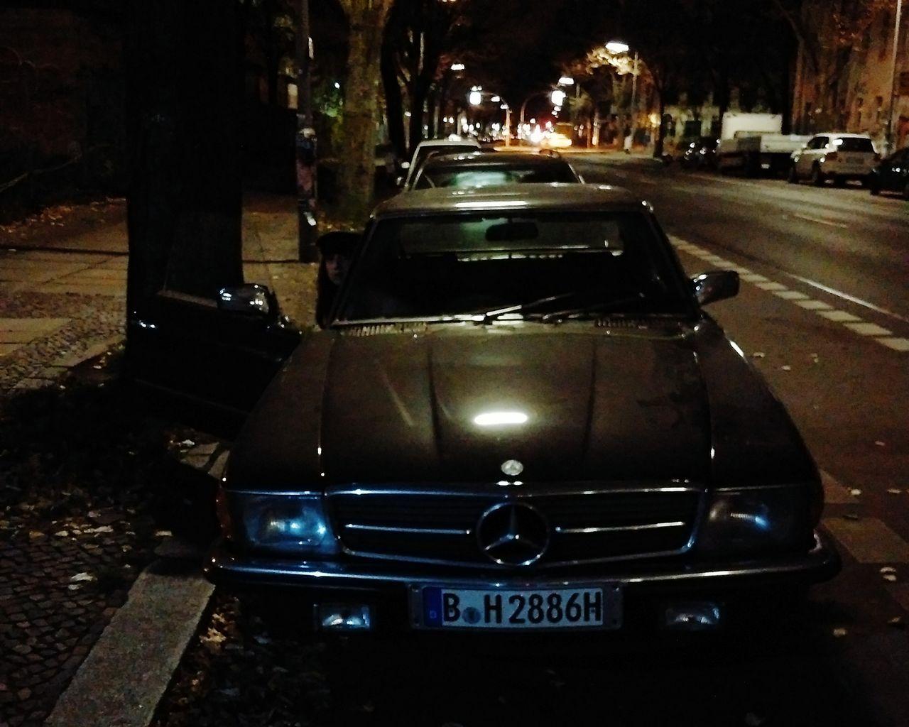 corli 280sl Mercedes 280slc