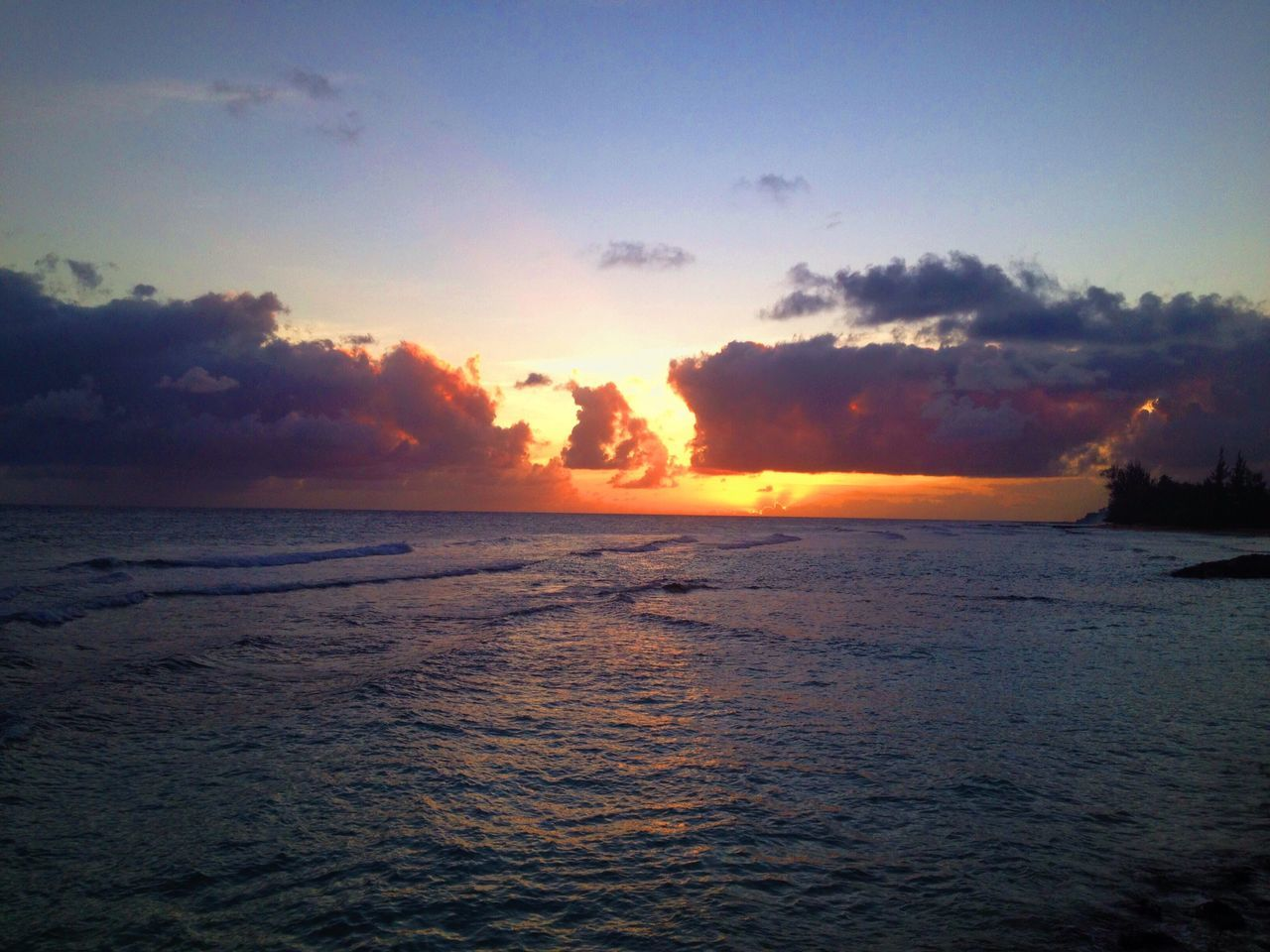 Sunset Sunset_collection Ocean Beach Beachphotography Taking Photos Clouds Clouds And Sky IPhoneography Eye4photography