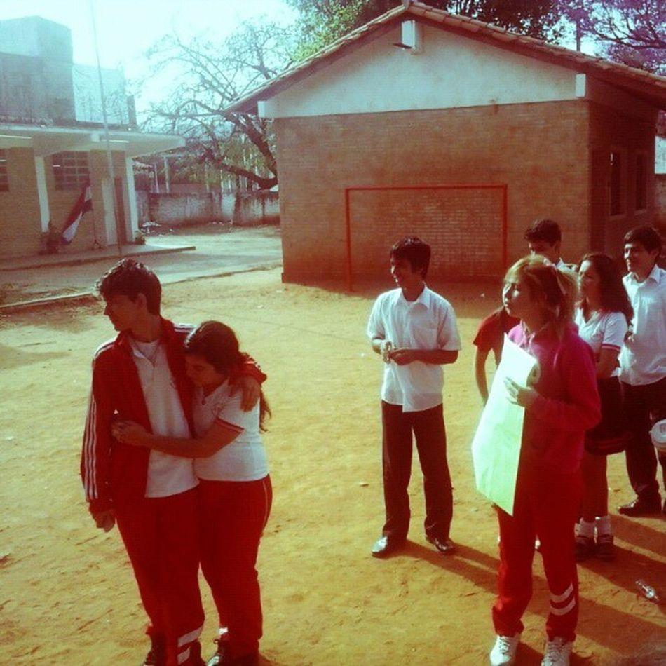 Forever CTRD @nilviacaballero @paobogarinavalos @orlandosaldivar =x