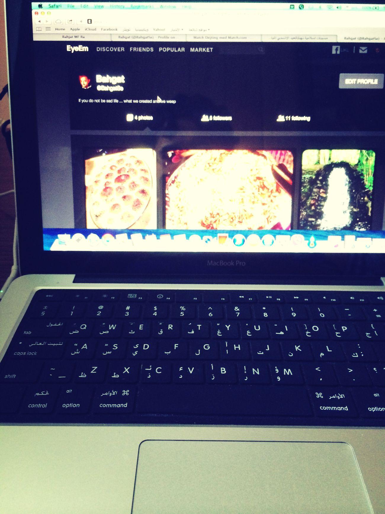 My Mac ?? My Laptop