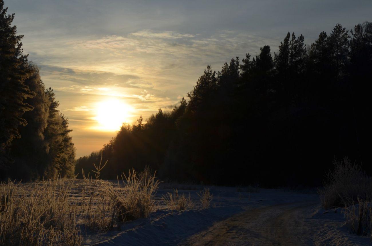 winter. -25'. brrrrrr