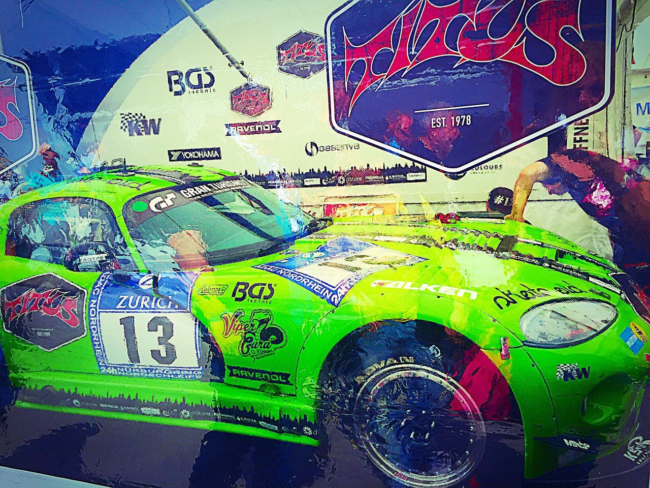 24h Race Nuerburgring Autorennen Racing Car Car Racing IPhone Photography Titus Behindthecurtain Pitstop Green Green Color Eyem Best Shots Eyeemphotography Eyemphotography EyeEm Best Edits EyeEm Best Shots EyeEmBestPics Coulerful EyeEm Gallery Racing Car Boxenstop