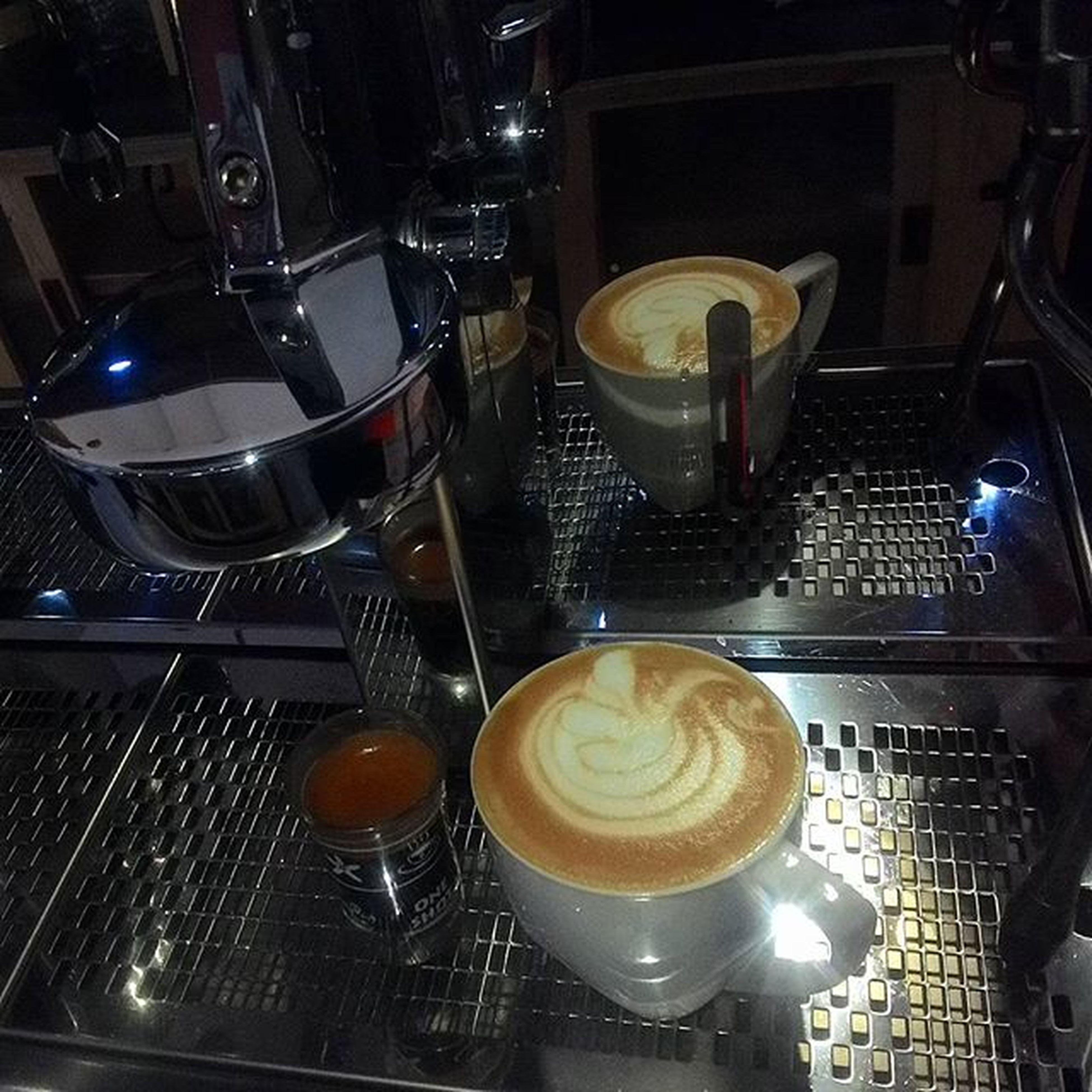 good morning s.o.p Cappuccino Cafedetiamo Latteart Latteartporn Barista Baristaproblems Baristacowboy Coffee Coffeeaddict Kopinusantara☕ Kopikankudus