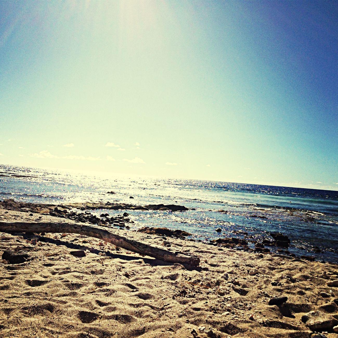 Life Is A Beach Relaxing Aloha Snackbar