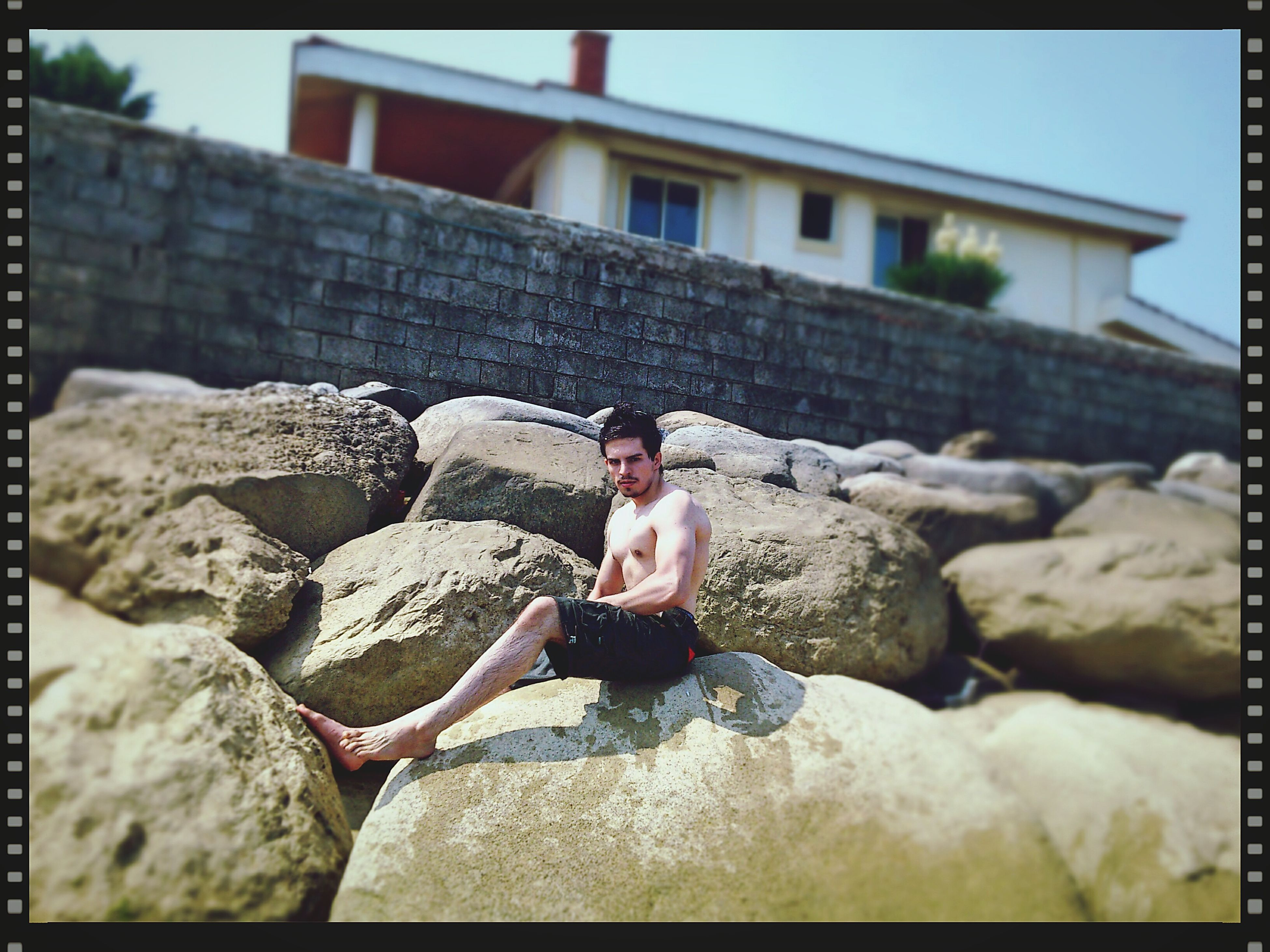 4 years ago ... beach ... Fitness ... Fashion ... Fashionphoto ??