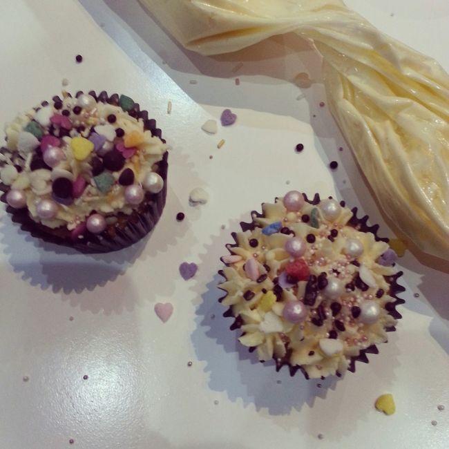 Cupcakes Goodfoodandwineshow Goodfoodandwineshowsydney