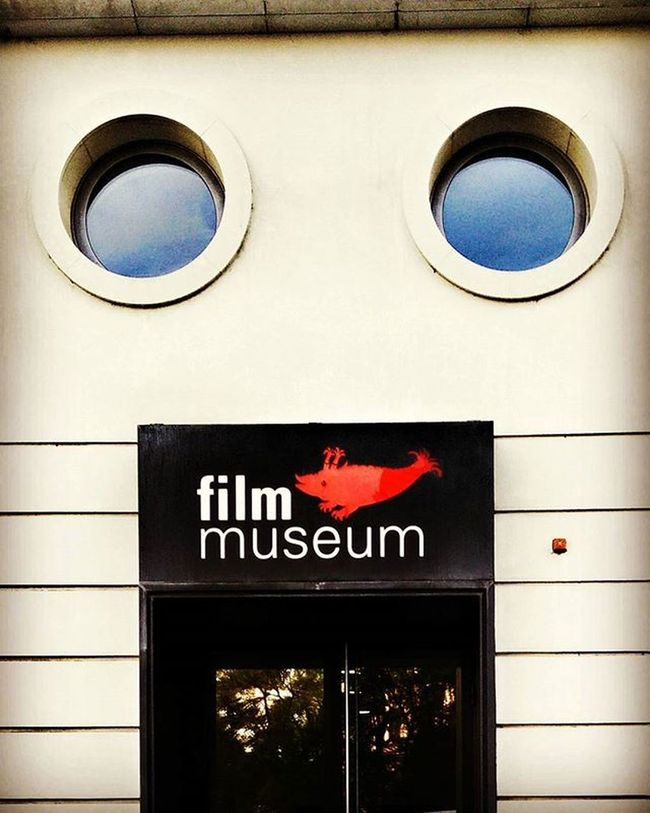 Filmmuseumwien Filmmuseum Museum Austria Österreich Wien Vienna Architecture Architektur Historic Historisch Film MOVIE Eyes Lovely Visitvienna Entrance Eingang Cinema Kino Himmel Sky Wolken Clouds