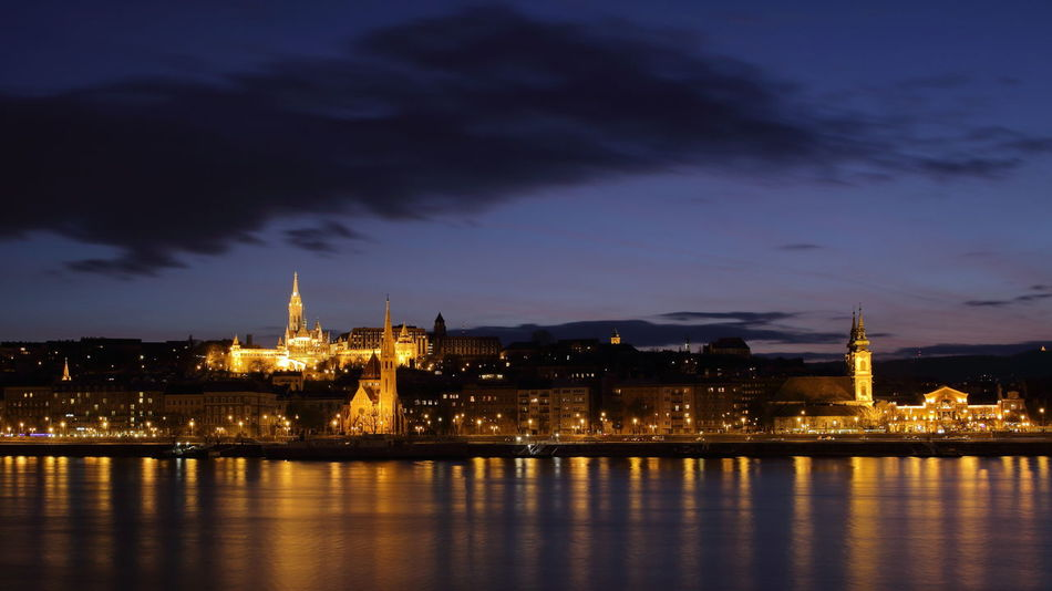 Beautiful stock photos of budapest, Architecture, Beauty In Nature, Blue, Budapest