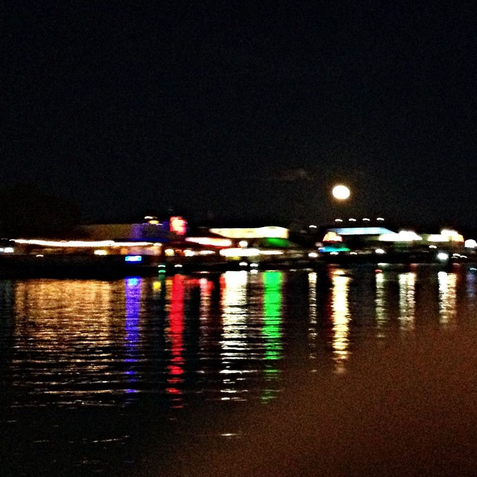 Water Reflections Taking Photos Enjoying Life Vacation