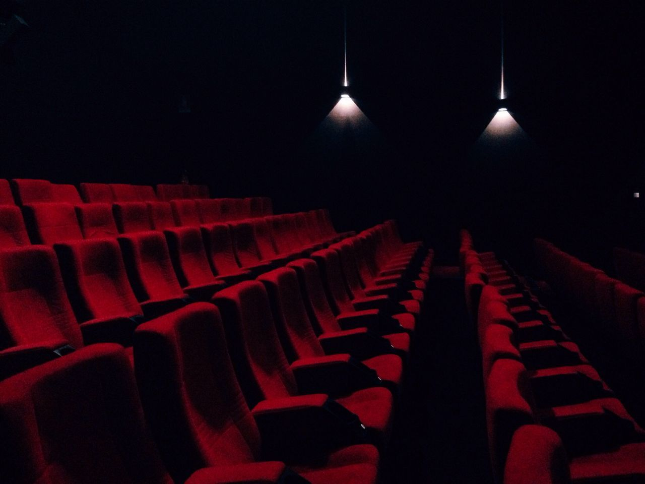 Beautiful stock photos of cinema, Absence, Arts Culture And Entertainment, Campi Bisenzio, Dark