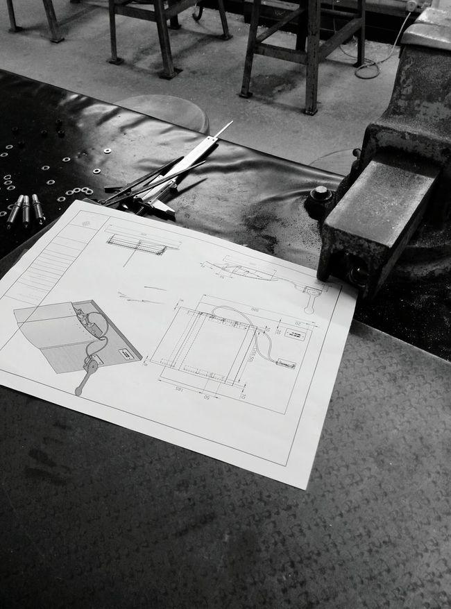 Black And White Engineering Polyu Aircraft First Eyeem Photo