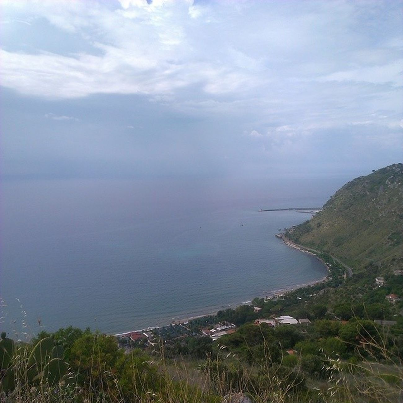 MTB Cycling Crosscountry Cx Terracina nature paesaggio Landscape view