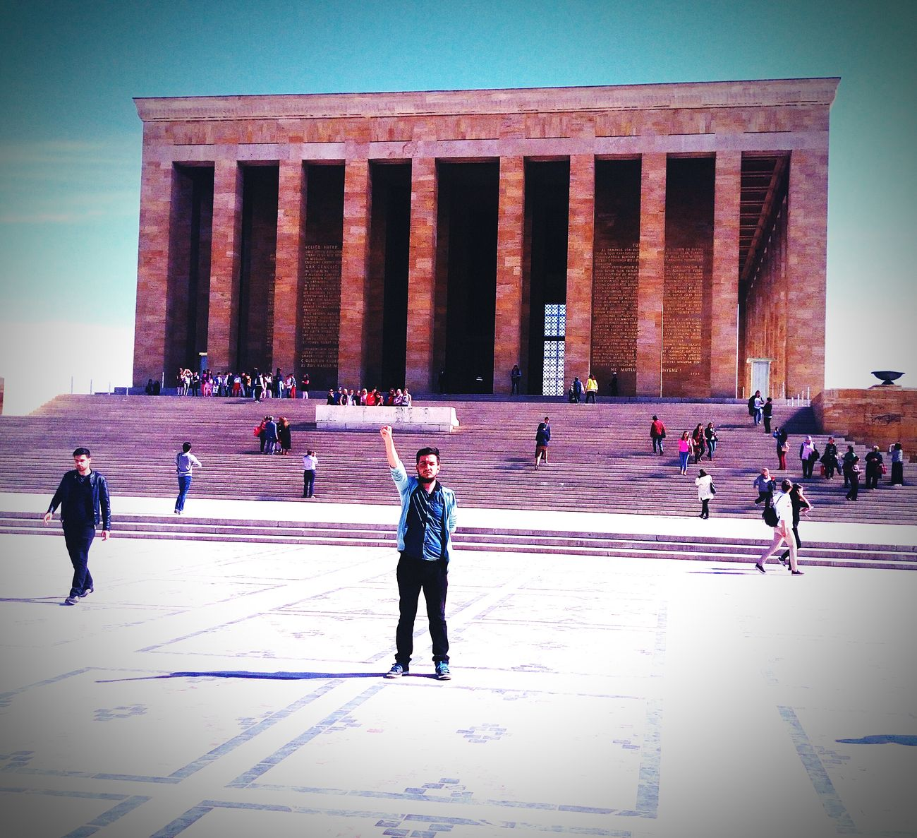 Anıtkabir Atatürk First Eyeem Photo