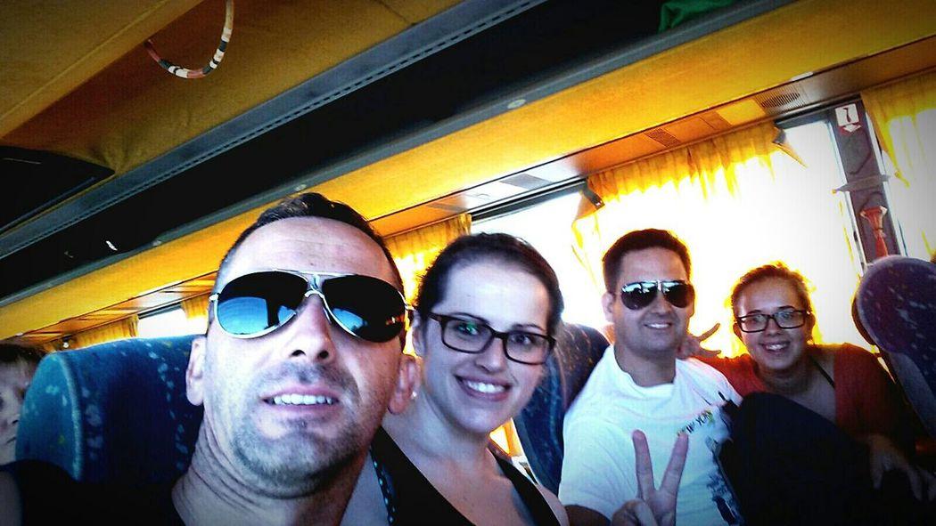 vamos de paseo , pi, pi, pi... a la playita!!. un gran dia Relaxing Summer2015 Amigos Friends Good Day Summer Time  Today's Hot Look Sunglasses Risas Buenos Momentos