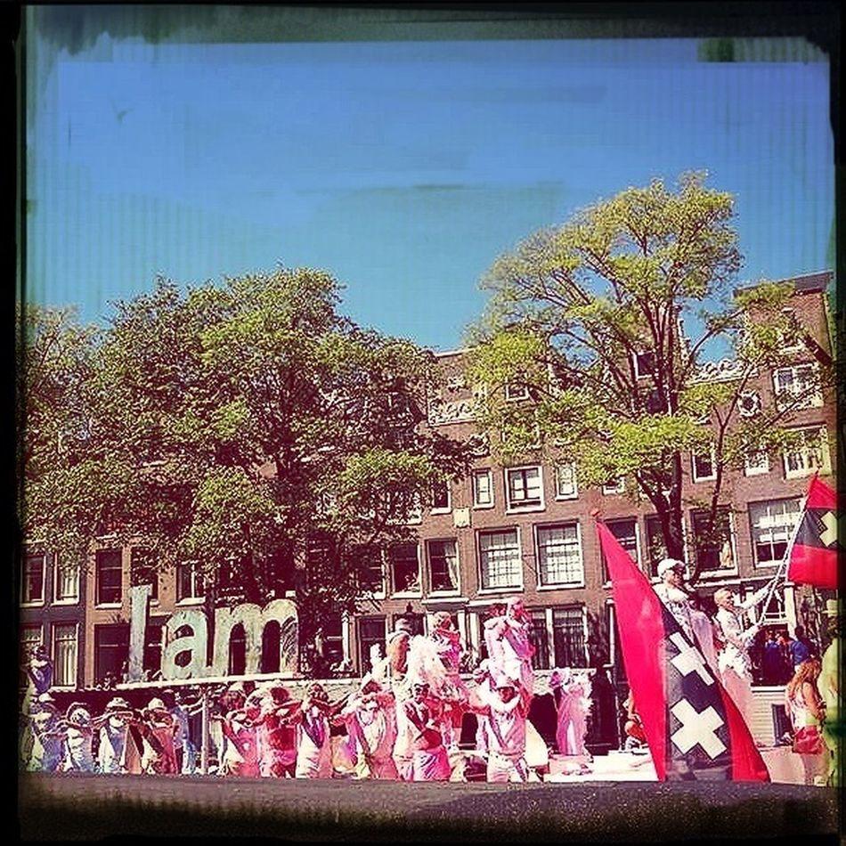 Gay Pride Parade 2013