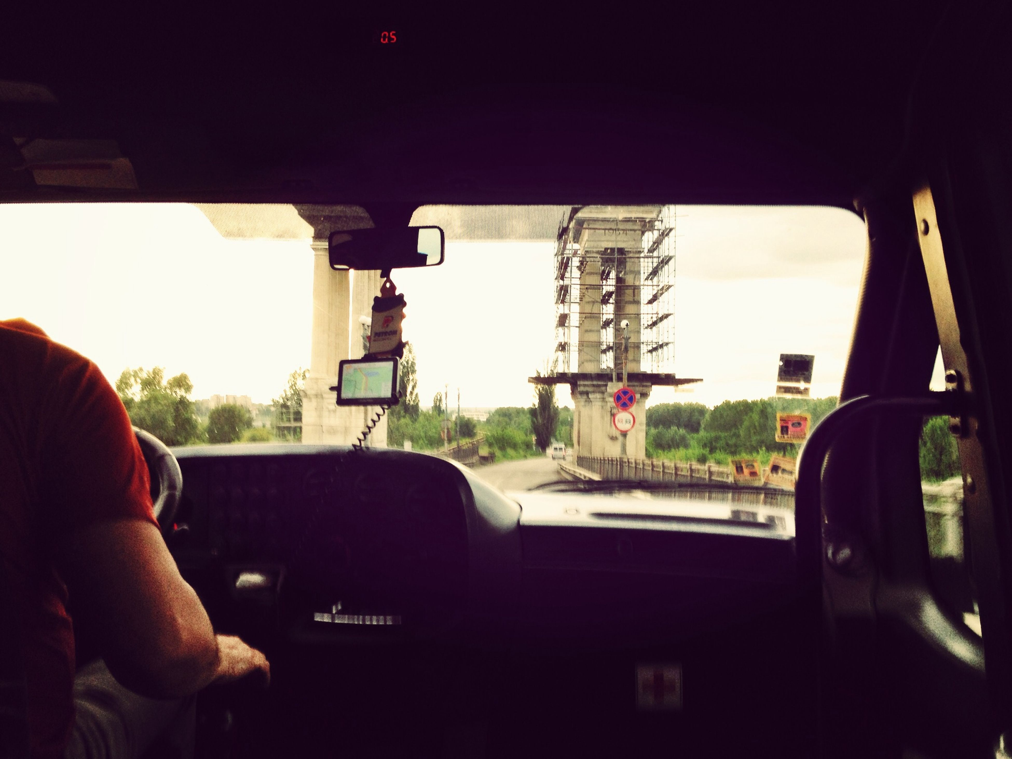 On The Road With BlaBlaCar Giurgiu Ruse Bridge