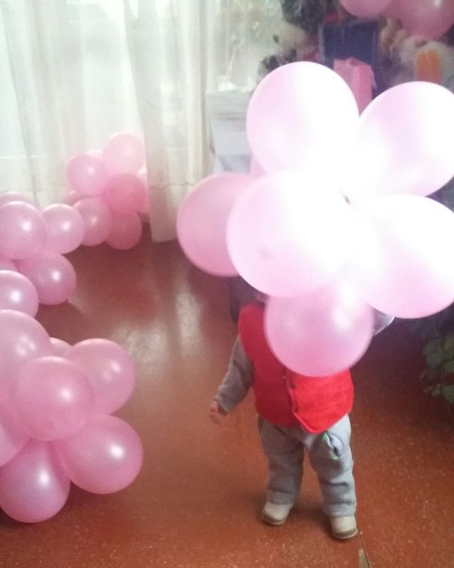 :-D ♥♥ Sesi Play With The Balls