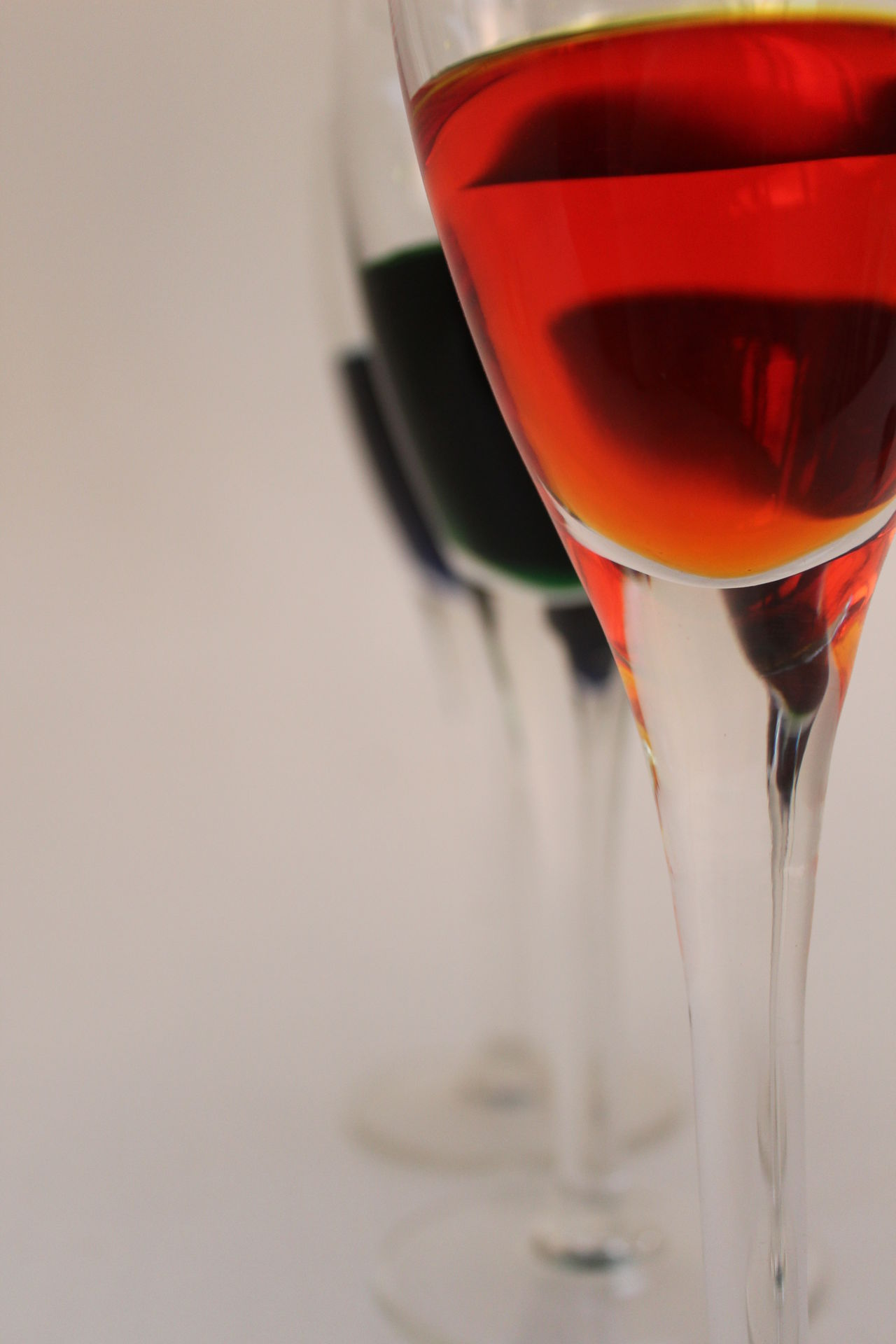 Close-up Day Drink Dripping Food And Drink Freshness Indoors  No People Red Refreshment Wine Wineglass