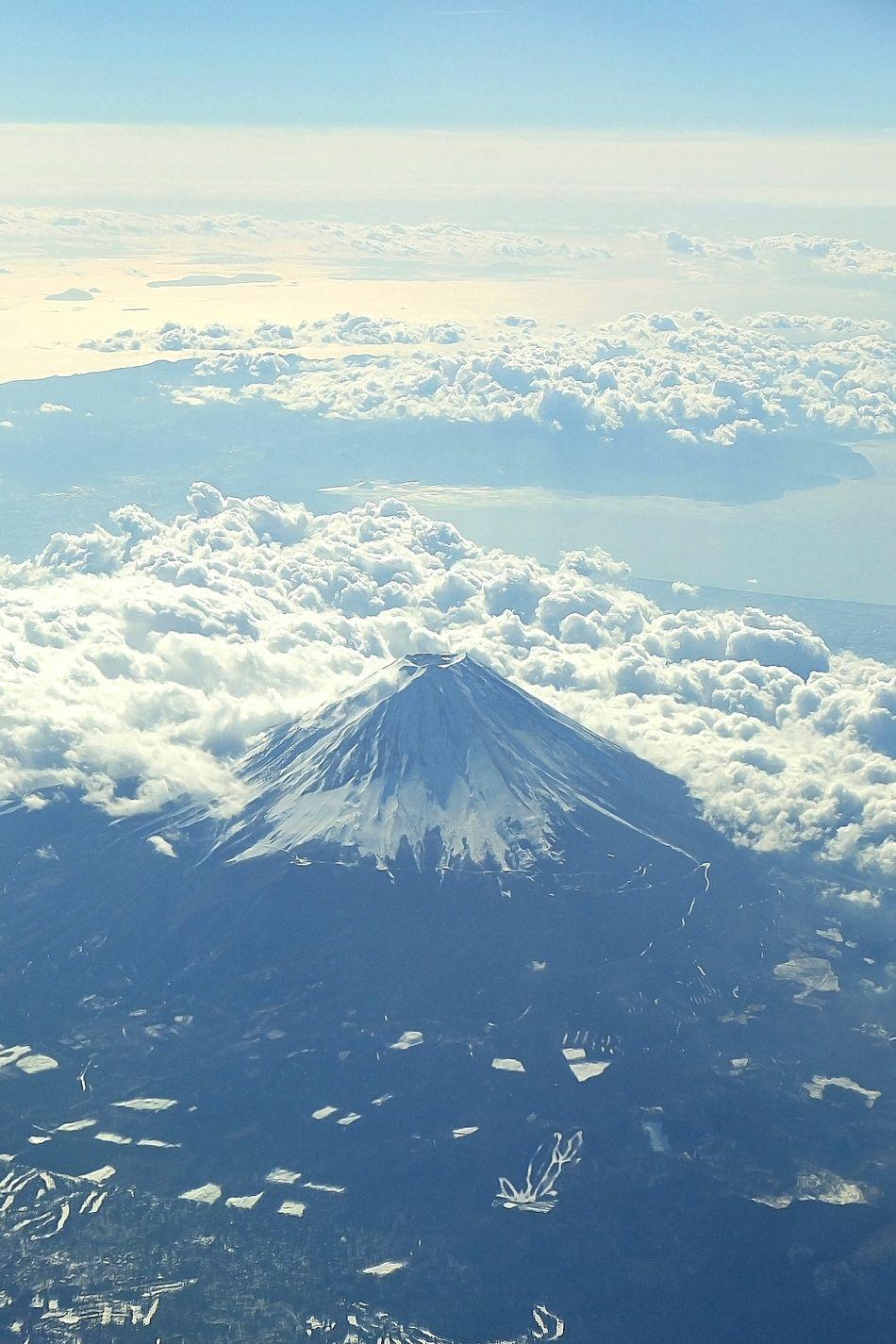 Mt. Fuji Fuji Mountain