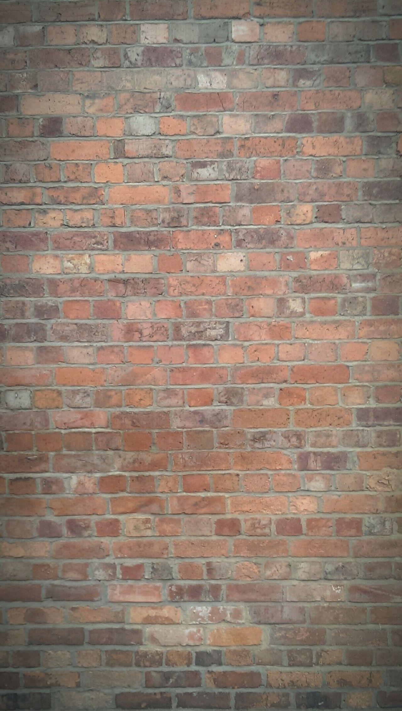 Pastel Power 🏫 Mortar 🏤  Northampton Town Centre Brick Work Bricks Multiple Color