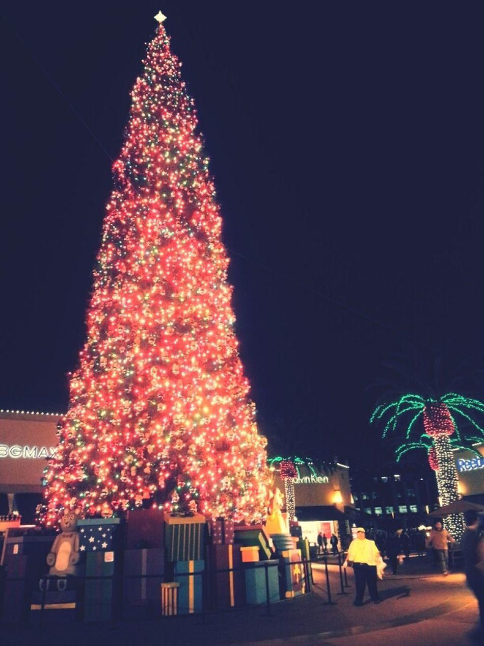 Christmas Shoppin