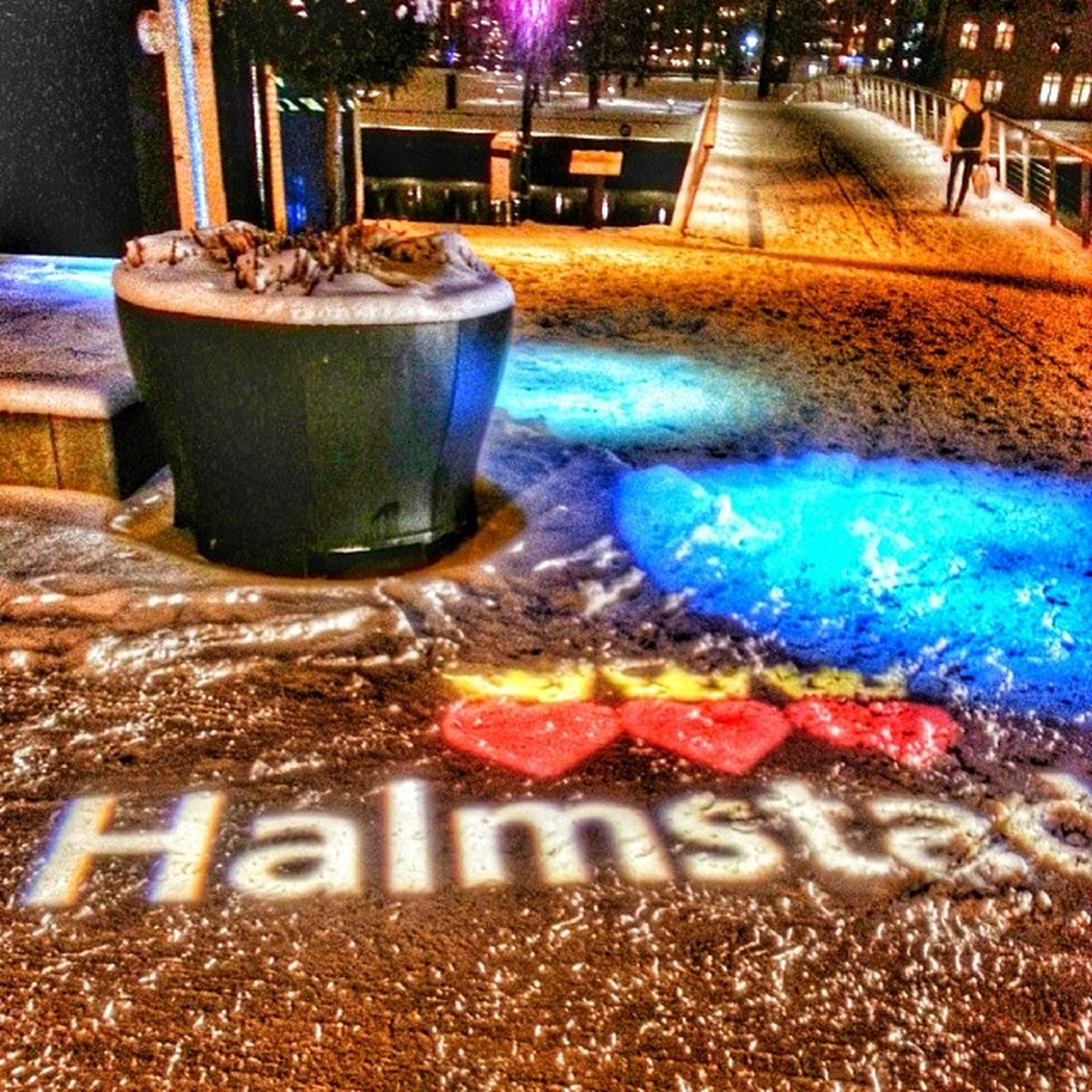 Godjul Trehj ärtan Hejhalmstad 7dagarbilden internationalpictures halmstad vinter snö city snow winter