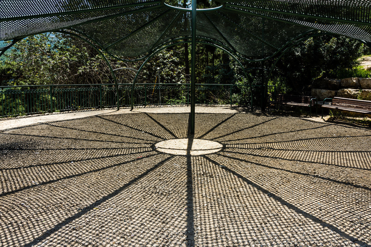 Circle Covering EyeEm Nature Lover Light And Shadow Pole Shadow Tranquility Triangle Triangle Shape