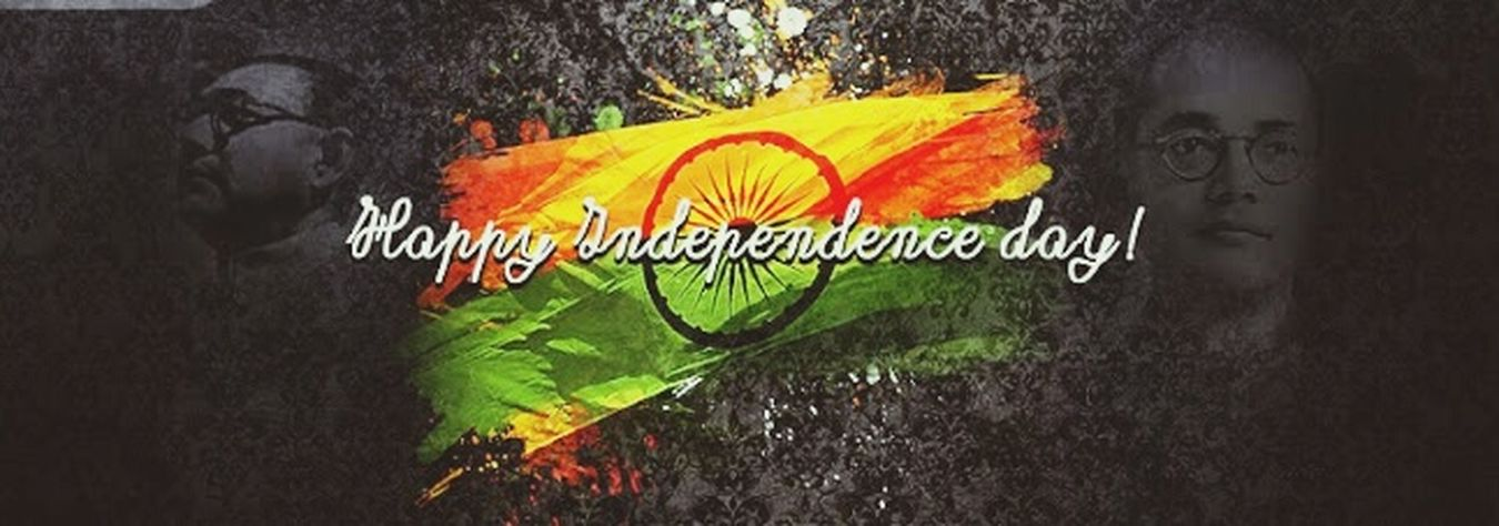 CELBRATING INDEPENDENCE DAY in India 15 August India Independence Day 15 August 1947 PROUD TO BE INDIAN