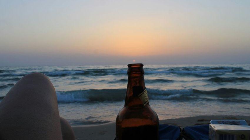 ı ❤ Beer Enjoying The Sun Relaxing Sea Kadınlar Denizi Kusadasi Life Is A Beach Enjoying The Sunset Enjoying Life Taking Photos