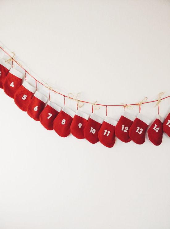 2nd Advent! Advent Calendar Christmas Adventure Minimalism #HolidayMarketing