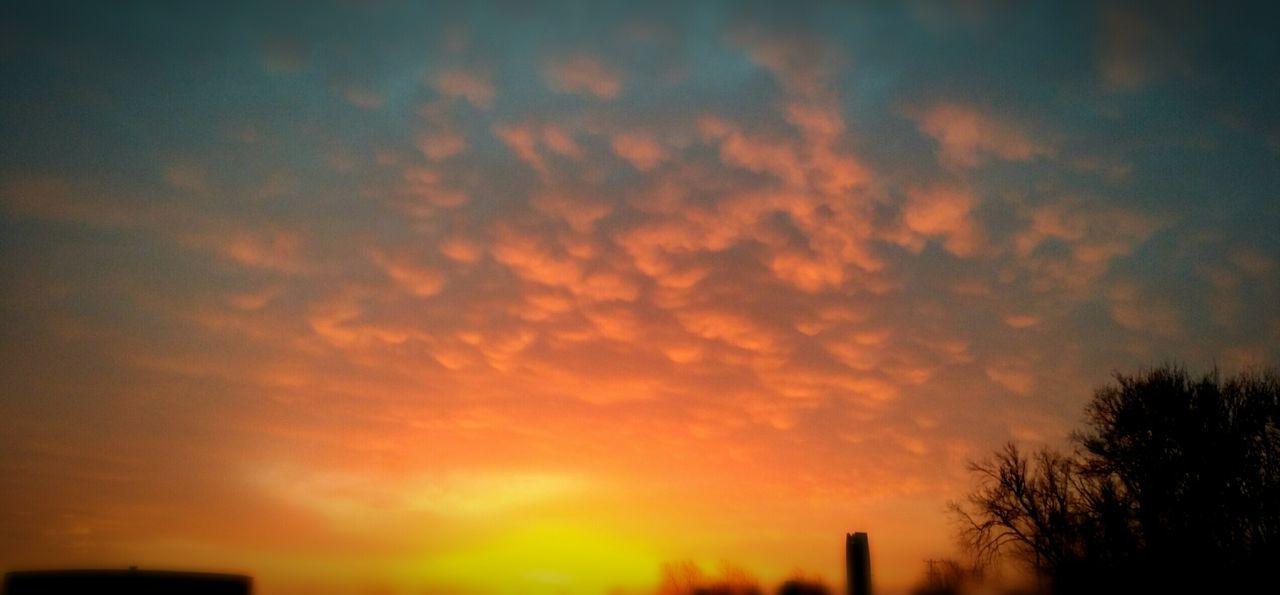 sunrise Sunrise_Collection Sunrise Sunrise And Clouds Oklahoma Skies Oklahoma City Oklahoma Sky