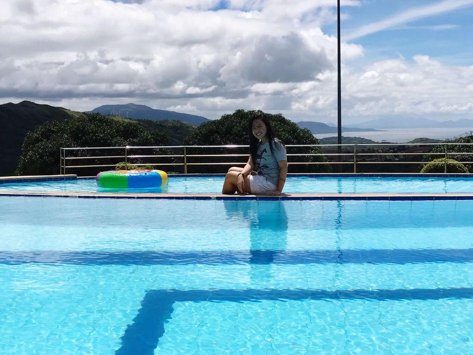 Swimming Getaway  Chill Familybonding Cold Tanay Bakasyunan Rizal EyeEm Eyeemgallery EyeemPhilippines