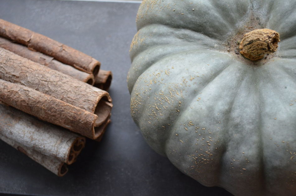Brown Cinnamon Close-up Color Day Earth Earth Colours Earth Tones Freshness Grey Indoors  Mint Mint Green Nature Nature Design No People Plant Pumpkin Stick Sticks Style