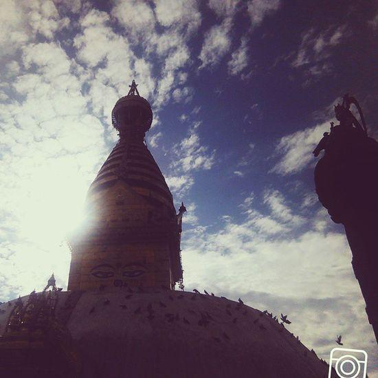 Swayambhu HappySaturday
