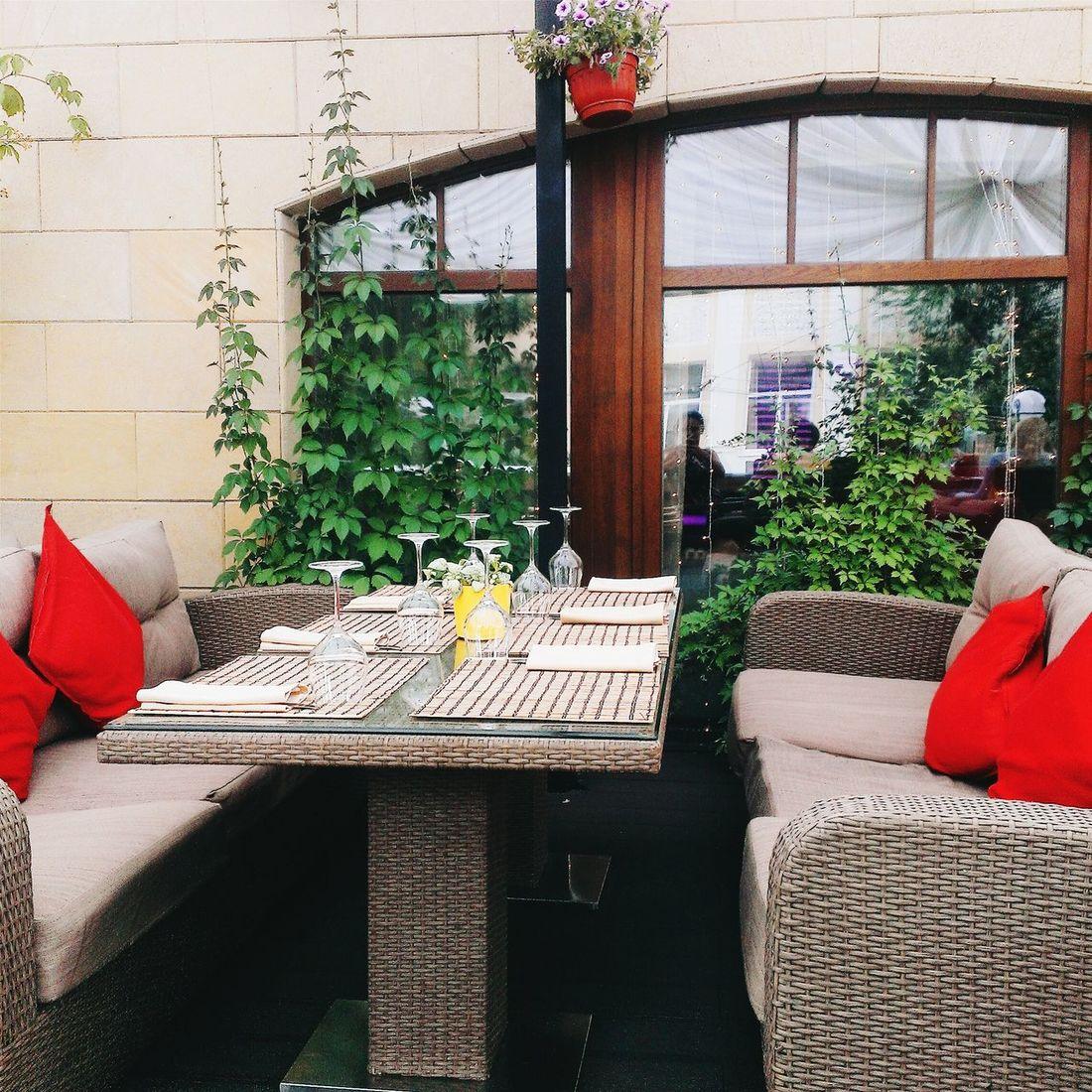 Restaurant Interior Design Design VSCO Moscow