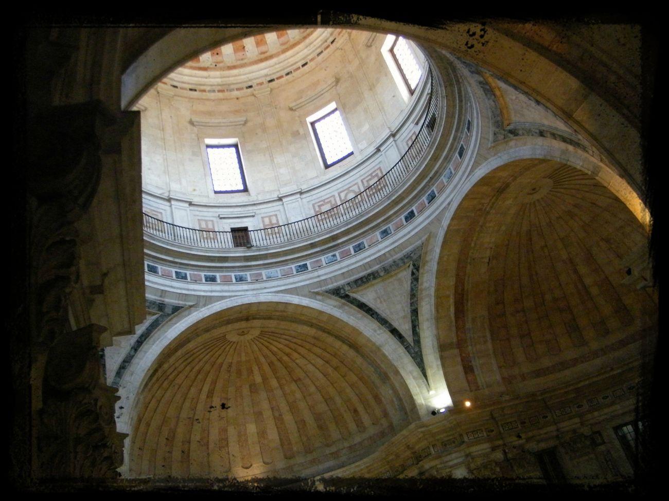 A beleza da arquitectura nacional