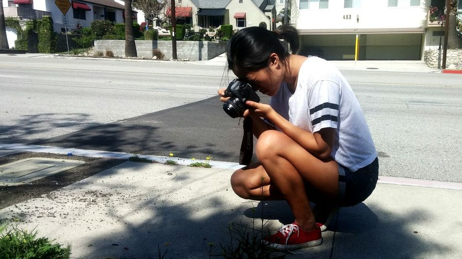 Idk what to say.. But its my pal lydia louuuu! Lydia Photographer First Eyeem Photo