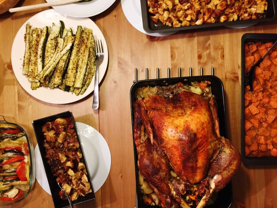 Beautiful stock photos of happy thanksgiving, Berlin, Close-Up, Container, Dinner