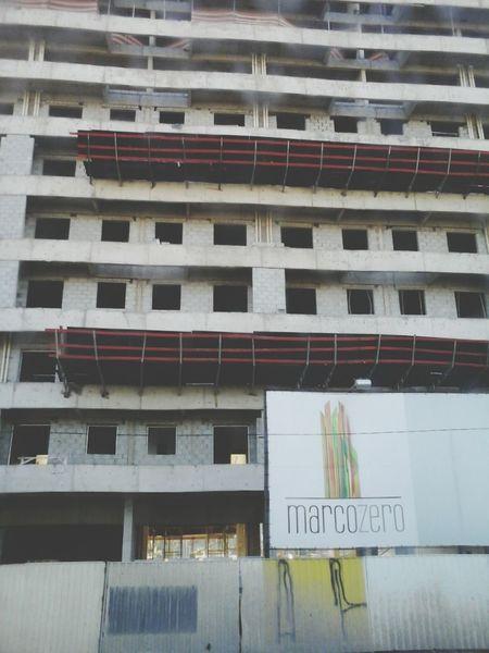 Building São Paulo Construction Street
