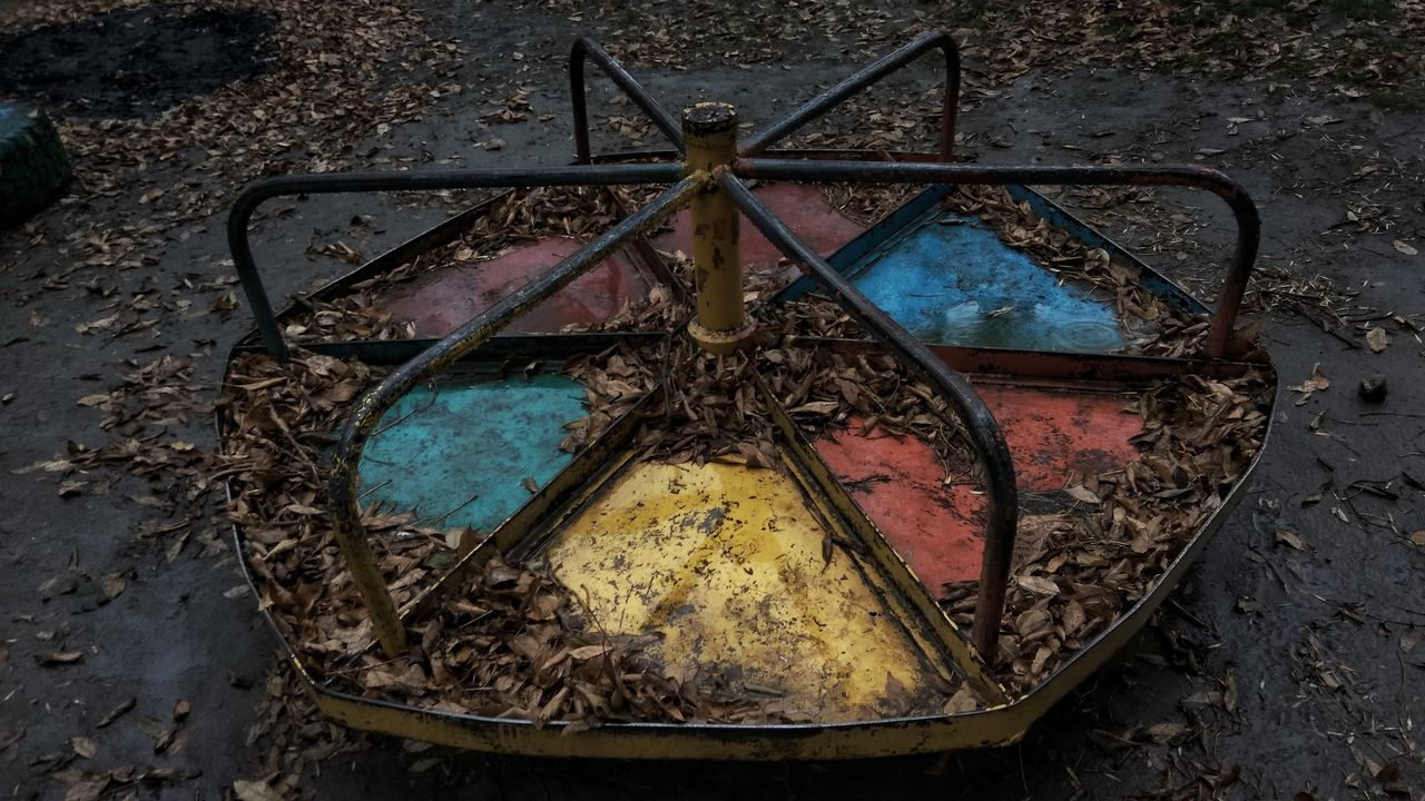 abandoned, rusty, no people, close-up, day, outdoors