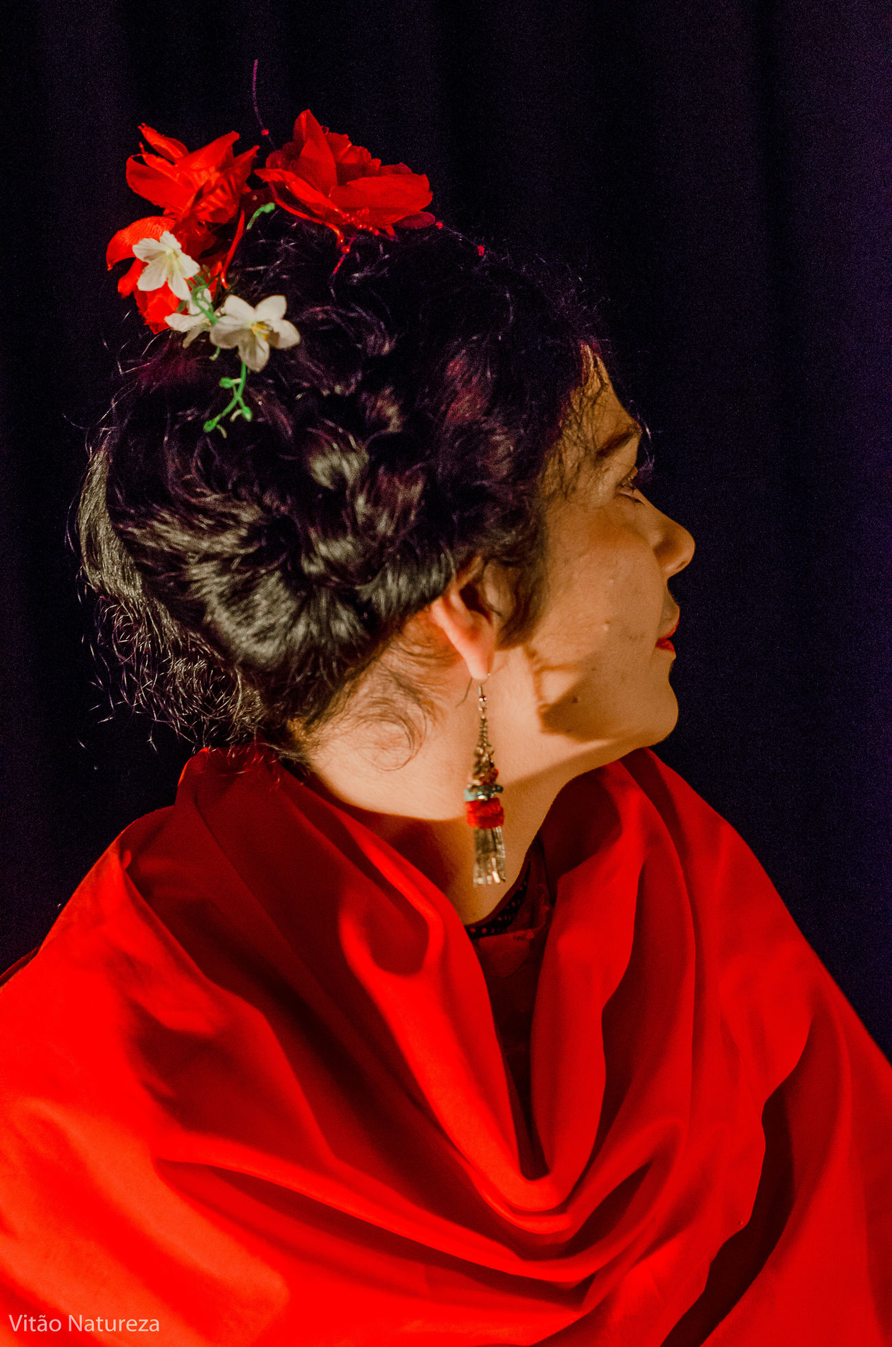 Kahlos Fotodocumental Fridakahlo Olharnatural Victornatureza Documentaryphotography Sombra Luz Teatro Performance